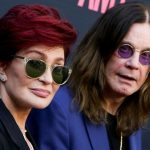 Sharon Osbourne plastic surgery (41) with Ozzy