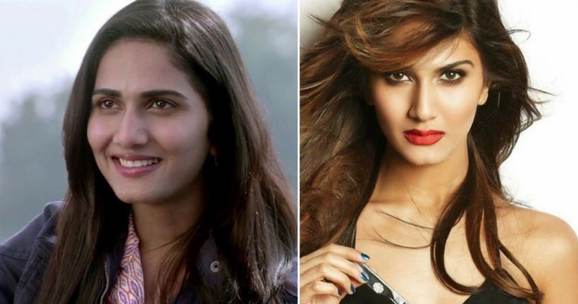 Vaani Kapoor before and after plastic surgery