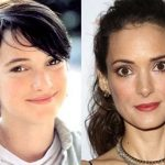 Winona Ryder before and after plastic surgery (37)