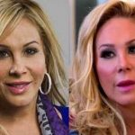 Adrienne Maloof before and afterplastic surgery (40)