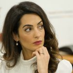 Amal Clooney plastic surgery (1)
