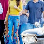 Amal Clooney plastic surgery (12) with George Clooney