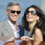 Amal Clooney plastic surgery (17 with George Clooney)