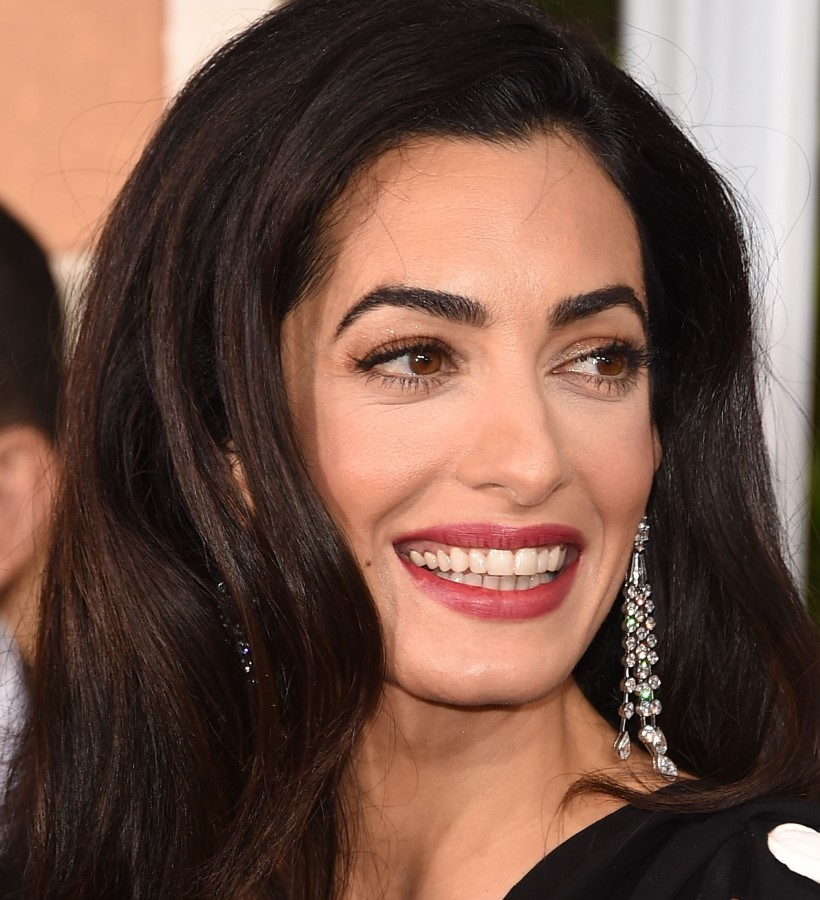 Amal Clooney plastic surgery