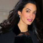 Amal Clooney plastic surgery (7)