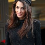 Amal Clooney plastic surgery (9)