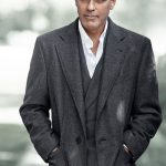 George Clooney plastic surgery (10)