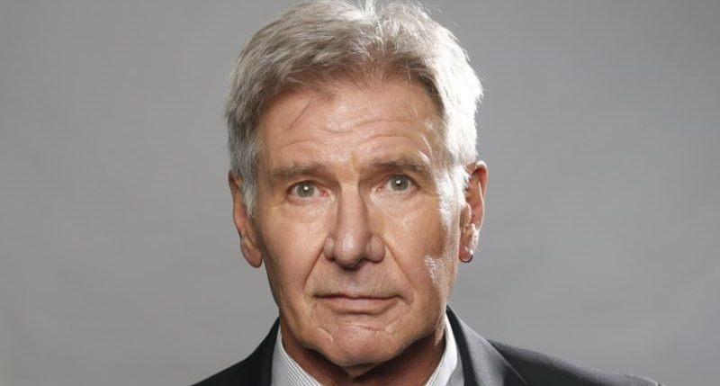 Harrison Ford plastic surgery