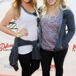 Haylie and Hilary Duff plastic surgery (38)