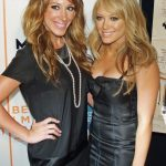 Haylie and Hilary Duff plastic surgery (39)