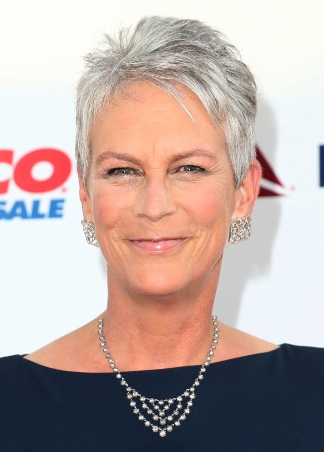 Jamie Lee Curtis plastic surgery