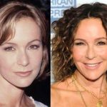 Jennifer Grey before and after plastic surgery (25)