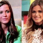 Jojo Fletcher before and after plastic surgery (28)