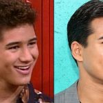 Mario Lopez before and after plastic surgery (10)