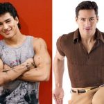 Mario Lopez before and after plastic surgery (23)