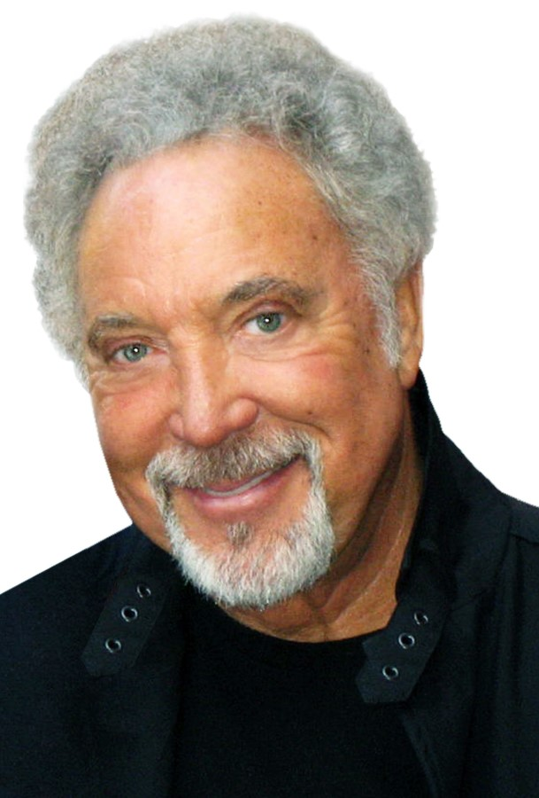 Tom Jones plastic surgery