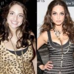 Alexa Ray Joel before and after plastic surgery (31)