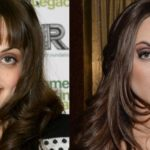 Alexa Ray Joel before and after plastic surgery (32)