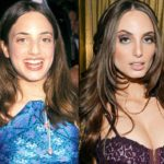 Alexa Ray Joel before and after plastic surgery (33)