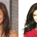 Julie Chen before and after plastic surgery (30)