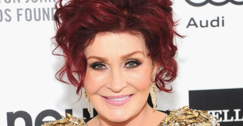 Sharon Osbourne plastic surgery 19
