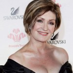 Sharon Osbourne plastic surgery 811