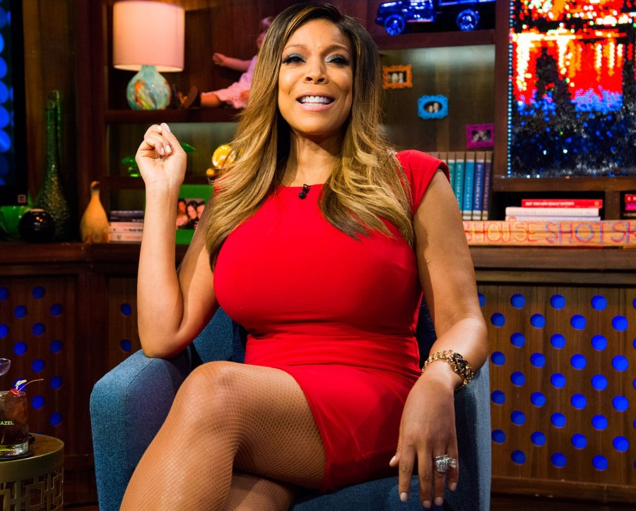 Wendy Williams after cosmetic procedure 811
