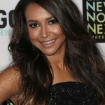 Naya Rivera perfect smile