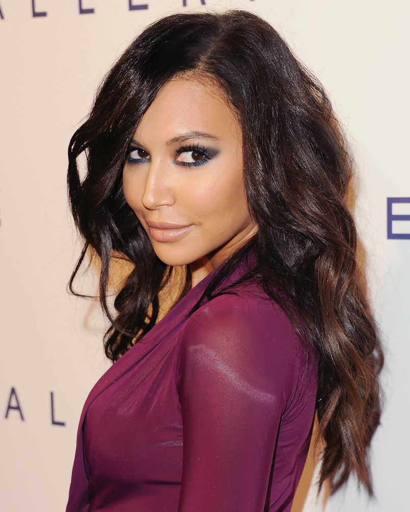 Naya Rivera plastic surgery