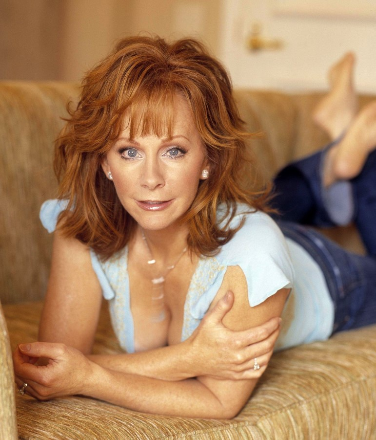 reba mcentire - back to god mp3