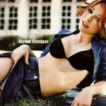 Alyson Hannigan breast augmentation plastic surgery