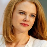 Nicole Kidman after cosmetic procedure