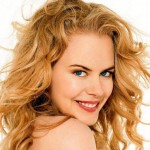 Nicole Kidman before plastic surgery