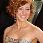 Alyson Hannigan after facelift
