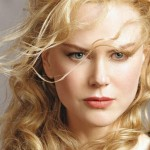 Nicole Kidman before facelift