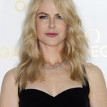 Nicole Kidman after plastic surgery
