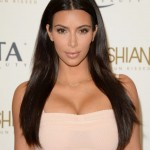 Kim Kardashian face lift
