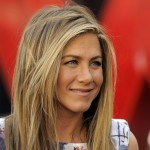 Jennifer Aniston after plastic surgery procedures
