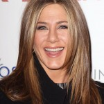 Jennifer Aniston no wrinkles after plastic surgery