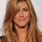 Jennifer Aniston cheek fillers