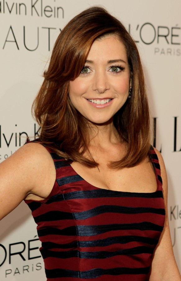 Alyson Hannigan cosmetic procedures