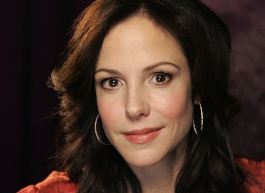 Mary Louise Parker before plastic surgery