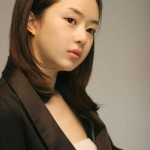 Seo Woo after cheek implants