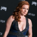 Amy Adams after breast implants