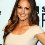 Minka Kelly breast augmentation