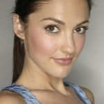 Minka Kelly after facelift
