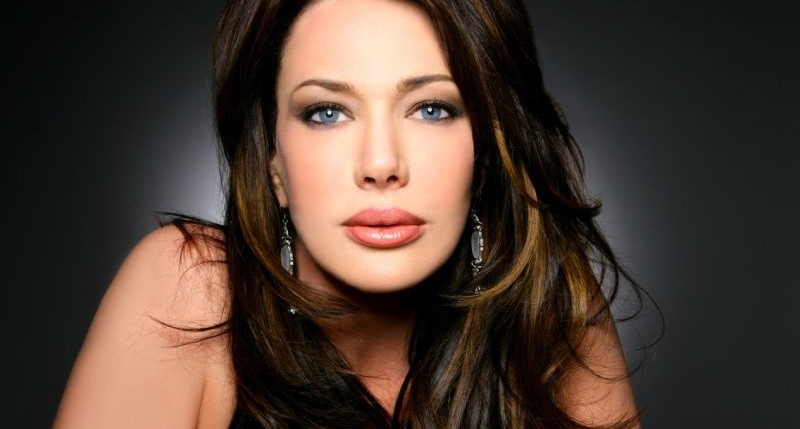 Hunter Tylo Plastic Surgery Gone Wrong
