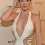 Kate Hudson after breast augmentation