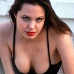Angelina Jolie before Plastic surgery 03