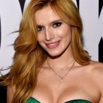 Bella Thorne after breasts augmentation 01